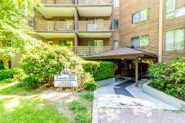 Virtual tour for All Vancouver Group - Frank Rocco