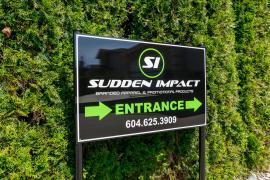 Virtual tour for Sudden Impact Promotional Products