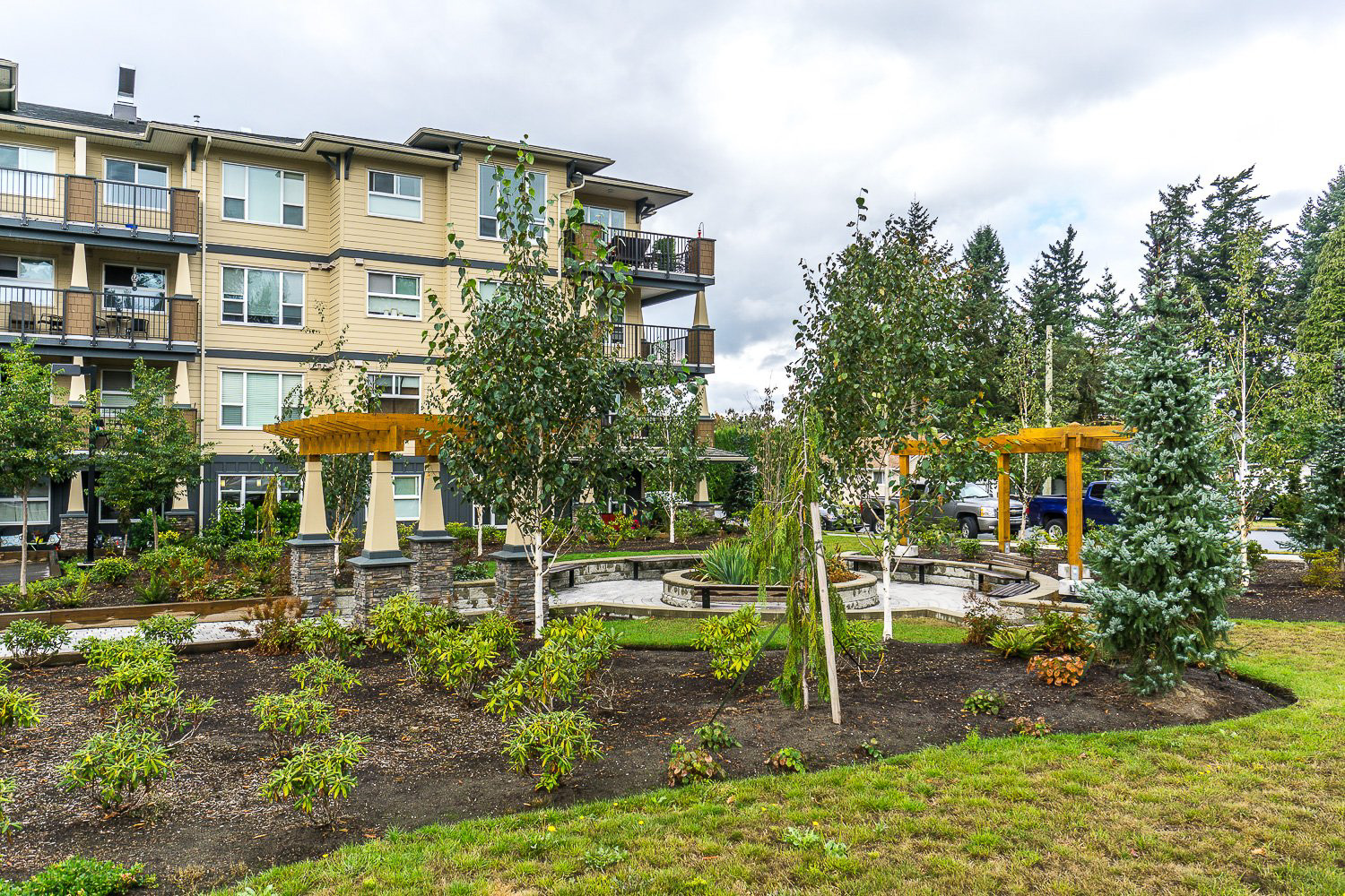 415 - 2565 Campbell Avenue, Abbotsford