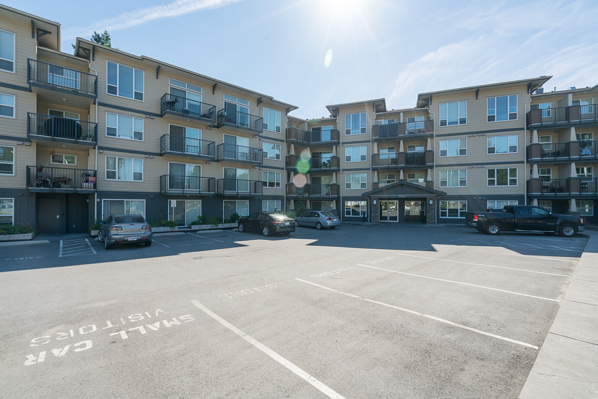 214 - 2565 Campbell Avenue, Abbotsford