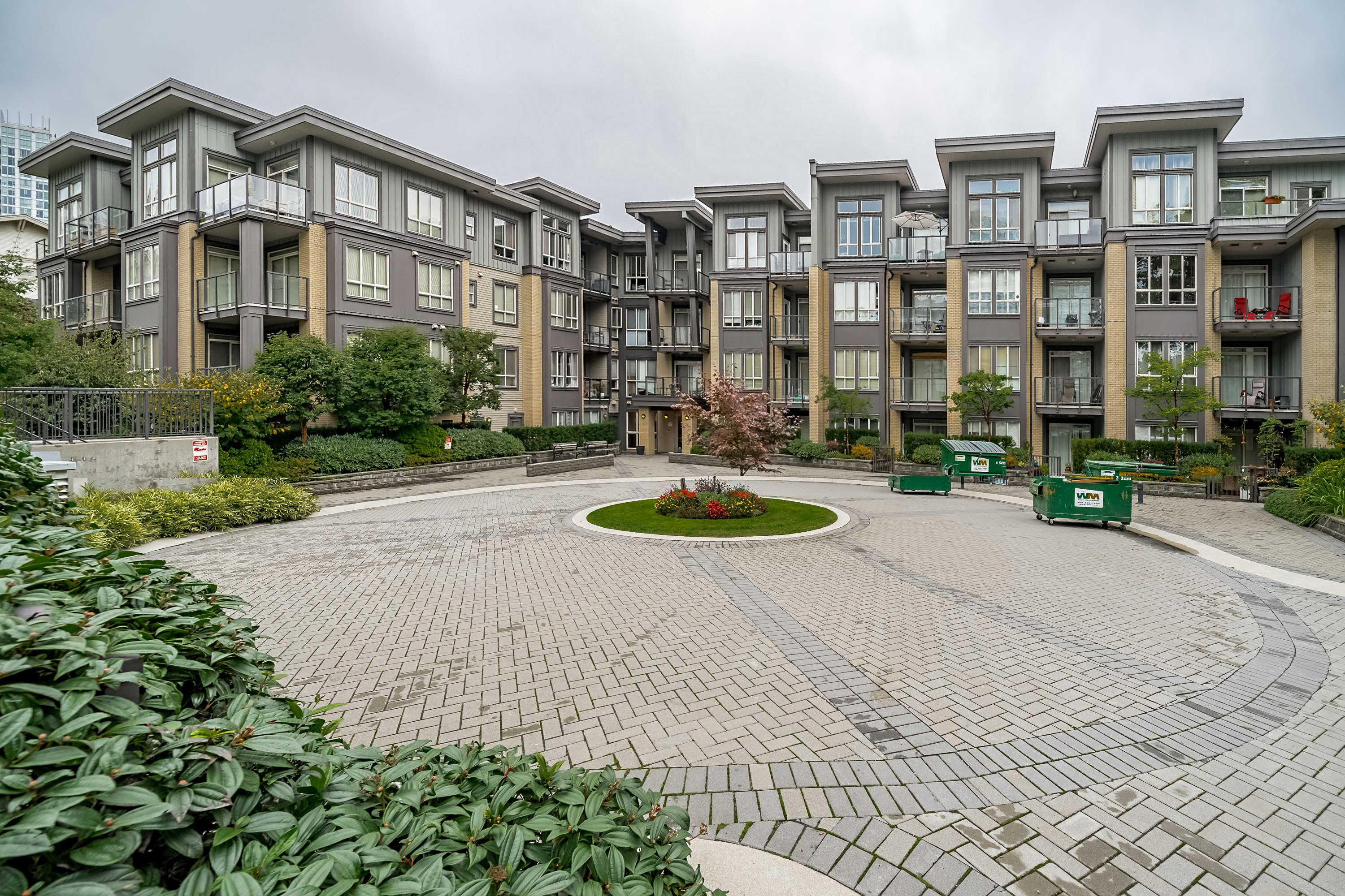 209 - 225 Francis Way, New Westminster