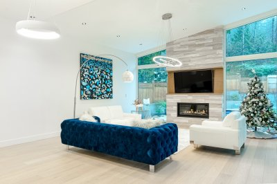 Virtual tour for Elan Interior Design Renovation