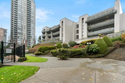 402-4941 Lougheed Highway, Burnaby Virtual tour for Saleem Dhalla